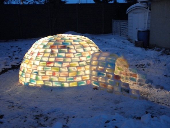 Amazing-Rainbow-Milk-Carton-Igloo-7